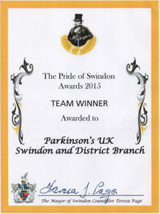 Pride of Swindon